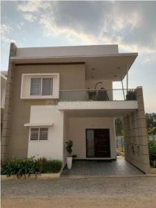 Gallery Cover Image of 1826 Sq.ft 3 BHK Villa for buy in Hoskote for 9800000