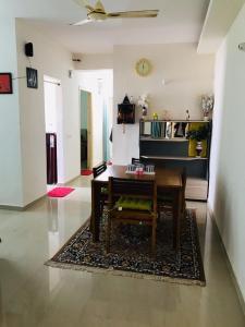 Dining Area Image of PG 4851072 Raj Nagar Extension in Raj Nagar Extension