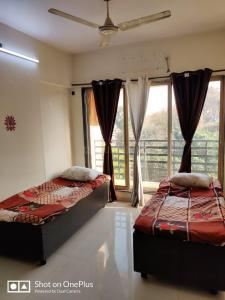 Bedroom Image of Akash Homes in Kandivali East