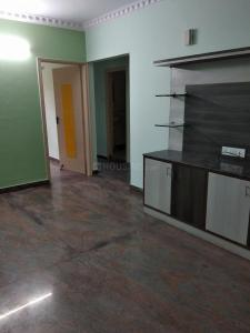 Gallery Cover Image of 1000 Sq.ft 2 BHK Apartment for rent in Murugeshpalya for 22000