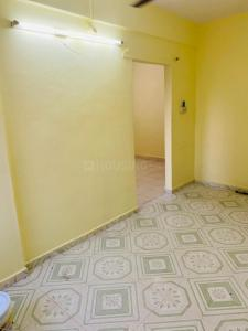 Gallery Cover Image of 500 Sq.ft 1 BHK Apartment for rent in Krishna apartment by Reputed Builder, Old Sangvi for 9000