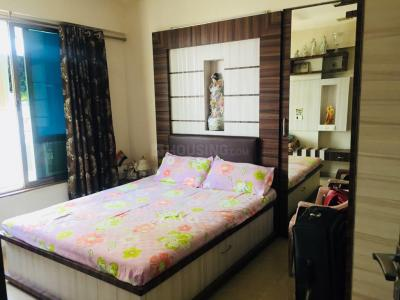 Gallery Cover Image of 1200 Sq.ft 2 BHK Independent House for buy in Kharghar for 4900000