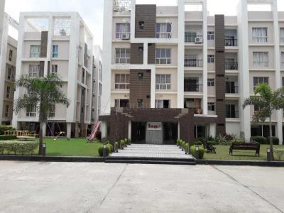 Gallery Cover Image of 1160 Sq.ft 3 BHK Apartment for buy in Atri Green Valley, Narendrapur for 3422000