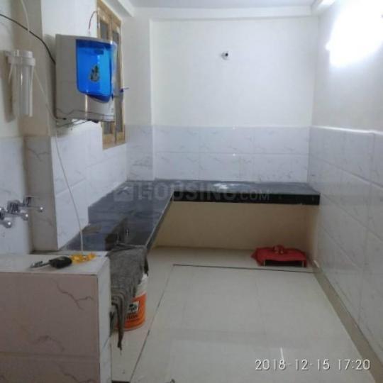 Kitchen Image of Boys PG in Mahavir Enclave