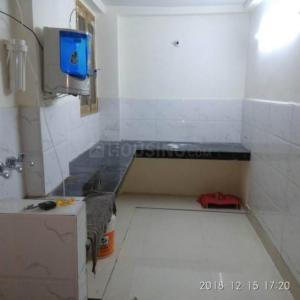 Kitchen Image of Boys PG in Mahavir Enclave