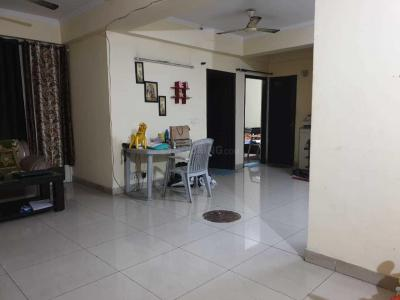 Gallery Cover Image of 1400 Sq.ft 3 BHK Apartment for rent in Star Realcon Group Rameshwaram, Raj Nagar Extension for 11000