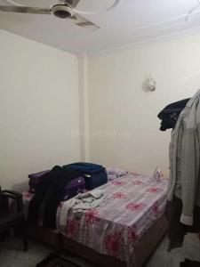 Gallery Cover Image of 900 Sq.ft 2 BHK Independent Floor for rent in Sant Nagar for 25000