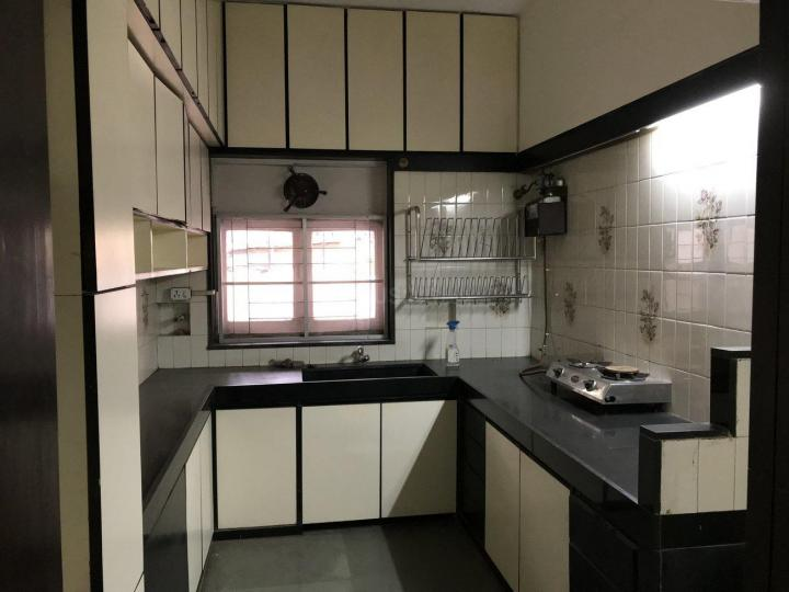 Kitchen Image of 4500 Sq.ft 3 BHK Independent House for rent in Prabhadevi for 300000