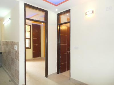 Gallery Cover Image of 450 Sq.ft 2 BHK Apartment for buy in Bindapur for 1900000
