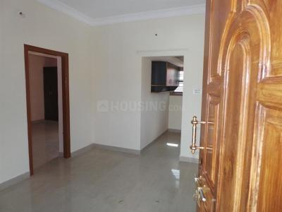 Gallery Cover Image of 600 Sq.ft 1 BHK Independent Floor for rent in Vibhutipura for 11000