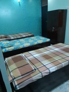 Bedroom Image of Manraaj PG in Tilak Nagar