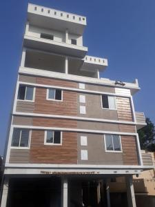 Gallery Cover Image of 1750 Sq.ft 2 BHK Apartment for buy in Bhyraveshwara Nagar for 40000000