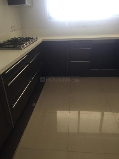 Kitchen Image of 2700 Sq.ft 3 BHK Apartment for rent in Lower Parel for 250000
