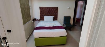 Bedroom Image of Zingle Stay in Meenambakkam