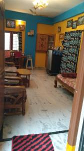 Gallery Cover Image of 700 Sq.ft 1 RK Apartment for buy in Jaya Residency, Boduppal for 3300000