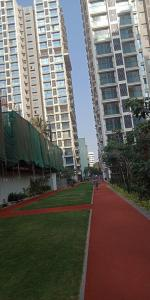 Gallery Cover Image of 1750 Sq.ft 4 BHK Apartment for rent in Bandra East for 200000