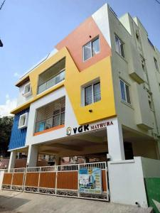 Gallery Cover Image of 1228 Sq.ft 3 BHK Apartment for buy in Chromepet for 6938200