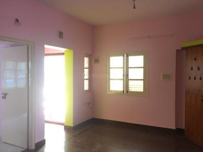 Gallery Cover Image of 800 Sq.ft 2 BHK Apartment for rent in Hebbal Kempapura for 13000