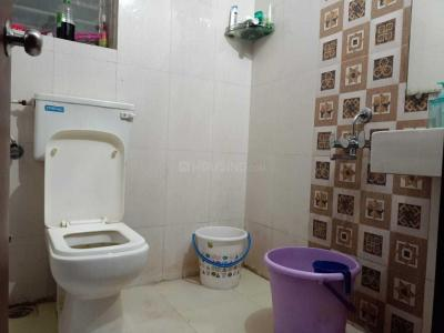 Common Bathroom Image of Girl's Boys Both PG Avll in Andheri East