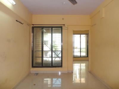 Gallery Cover Image of 560 Sq.ft 1 BHK Apartment for buy in Shree Rajeshwar Apartment, Airoli for 4500000
