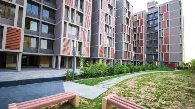 Gallery Cover Image of 1175 Sq.ft 2 BHK Apartment for rent in Bopal for 12501