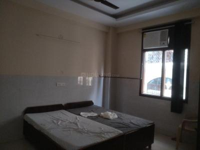 Bedroom Image of Oyo Life PG in Sector 126