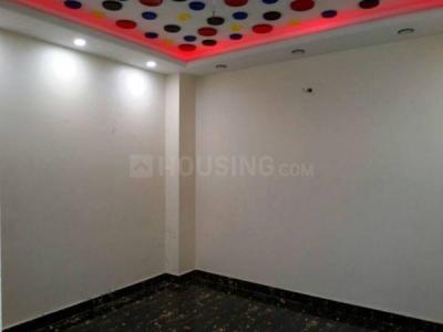 Gallery Cover Image of 910 Sq.ft 2 BHK Apartment for buy in Maestro Hargovind Enclave, Chhattarpur for 2600000