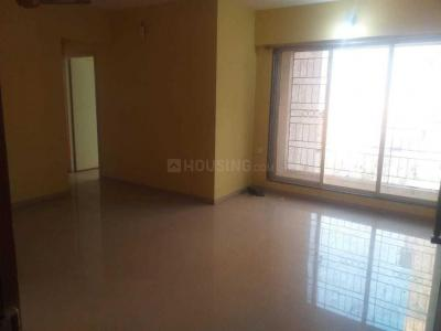 Gallery Cover Image of 1150 Sq.ft 2 BHK Apartment for rent in Kalamboli for 16000
