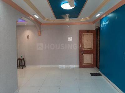 Gallery Cover Image of 850 Sq.ft 2 BHK Apartment for rent in Sagar Avenue 1, Santacruz East for 50000