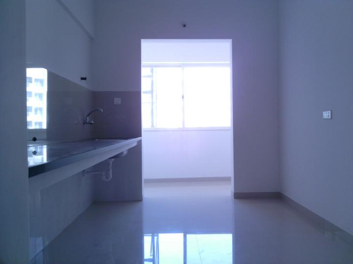 Kitchen Image of 750 Sq.ft 1 BHK Apartment for rent in Sangamvadi for 23500