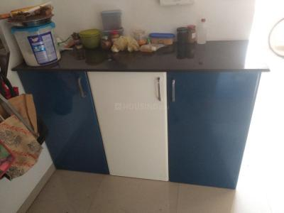 Kitchen Image of Gulmohar Parview Flatmates in Kharadi