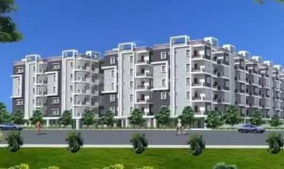 Gallery Cover Image of 1470 Sq.ft 2 BHK Apartment for buy in Gachibowli for 5880000