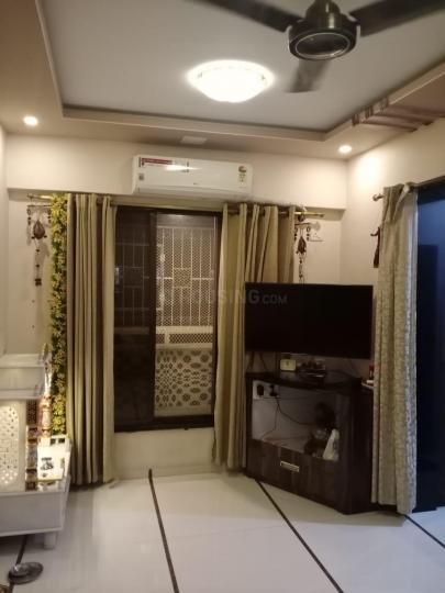 Hall Image of 999 Sq.ft 2 BHK Apartment for buy in Lodha Elite, Palava Phase 1 Nilje Gaon for 5800000