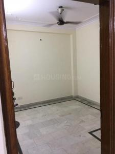 Gallery Cover Image of 300 Sq.ft 1 RK Apartment for rent in Saket Harmony, Said-Ul-Ajaib for 7000