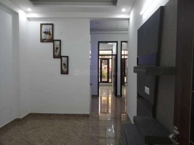 Gallery Cover Image of 1270 Sq.ft 3 BHK Independent Floor for buy in Vasundhara for 5850000