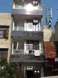 Gallery Cover Image of 950 Sq.ft 2 BHK Independent House for buy in Sector 13 Dwarka for 5500000