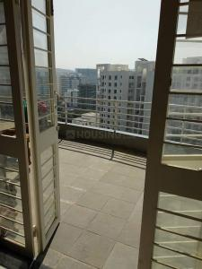 Gallery Cover Image of 950 Sq.ft 2 BHK Apartment for rent in Hinjewadi for 16000