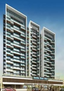 Gallery Cover Image of 600 Sq.ft 1 BHK Apartment for buy in Aastha River View, Taloja for 5000000