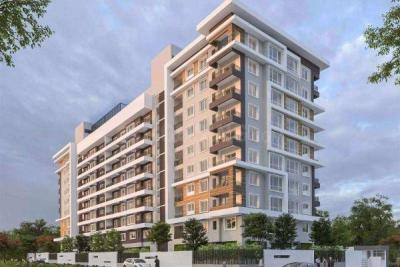 Gallery Cover Image of 2357 Sq.ft 4 BHK Apartment for buy in DNR Springleaf, Koramangala for 25000000