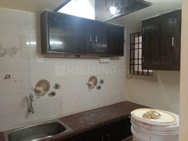 Kitchen Image of 950 Sq.ft 3 BHK Independent House for buy in Ayappakkam for 4200000