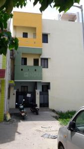 Gallery Cover Image of 400 Sq.ft 1 BHK Apartment for rent in Ambattur Industrial Estate for 6500
