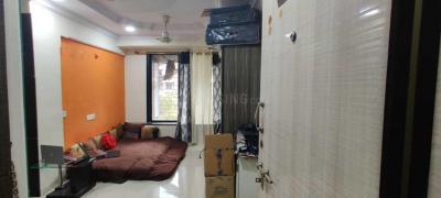 Gallery Cover Image of 528 Sq.ft 1 BHK Apartment for rent in Cidco FAM CHS, Kopar Khairane for 22000