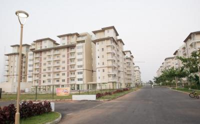 Gallery Cover Image of 627 Sq.ft 1 BHK Apartment for buy in Mahindra World City for 2890000