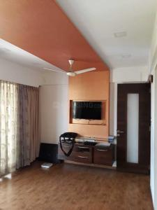 Gallery Cover Image of 1560 Sq.ft 3 BHK Apartment for rent in Kharghar for 27000