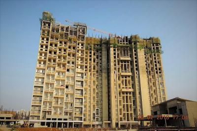 Gallery Cover Image of 899 Sq.ft 2 BHK Apartment for buy in Bavdhan for 6000000