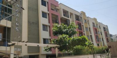 Gallery Cover Image of 1400 Sq.ft 2 BHK Apartment for rent in Suraksha Golden Palms, Arakere for 22000
