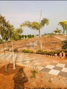 2160 Sq.ft Residential Plot for Sale in Kardhanur, Hyderabad