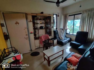 Gallery Cover Image of 720 Sq.ft 2 BHK Apartment for rent in Andheri West for 40000