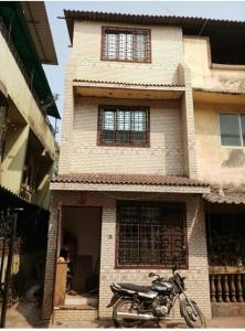 Gallery Cover Image of 1200 Sq.ft 2 BHK Villa for buy in Kharghar for 6000000