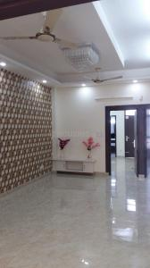 Gallery Cover Image of 1205 Sq.ft 3 BHK Independent Floor for buy in Niti Khand for 6000000